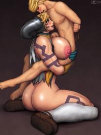 Kasumi Rebirth Ultimate (41)